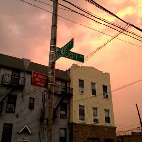 Brooklyn-Queens Border Run