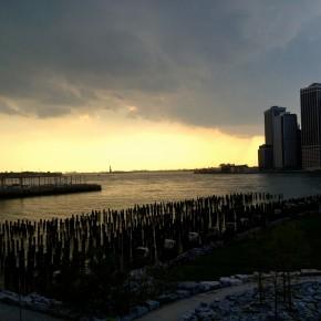 Brooklyn Heights... Done