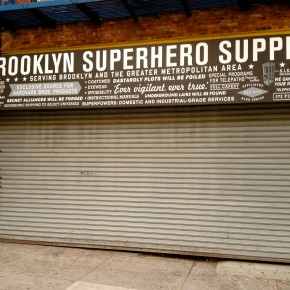Park Slope Run