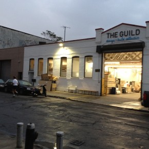 The Guild in Gowanus, Brooklyn